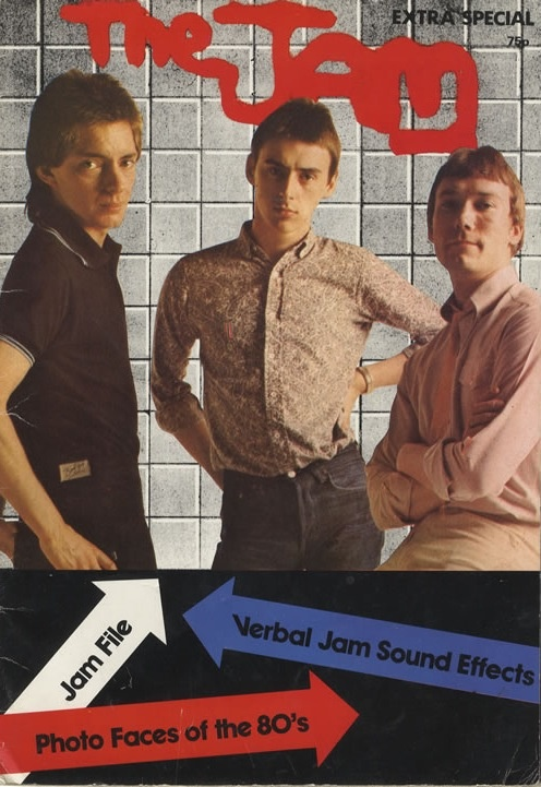 The Jam Book - Extra Special
