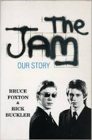 The Jam Book - Our Story by Bruce Foxton & Rick Buckler
