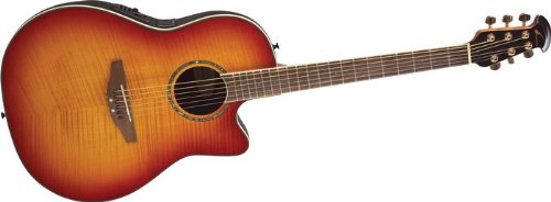 Ovation Accoustic Guitar
