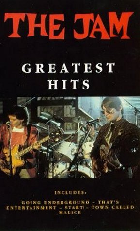 The Jam - 1991 - Video - Greatest Hits