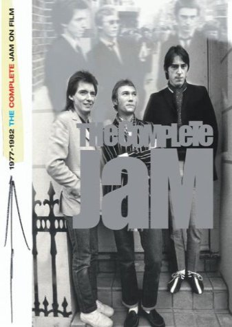 The Jam - 2002 - DVD - The Complete Jam