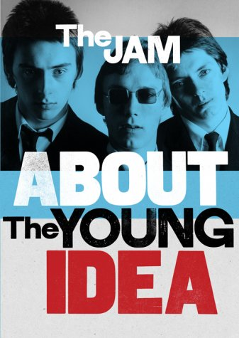 The Jam - 2015 - DVD - About The Young Idea